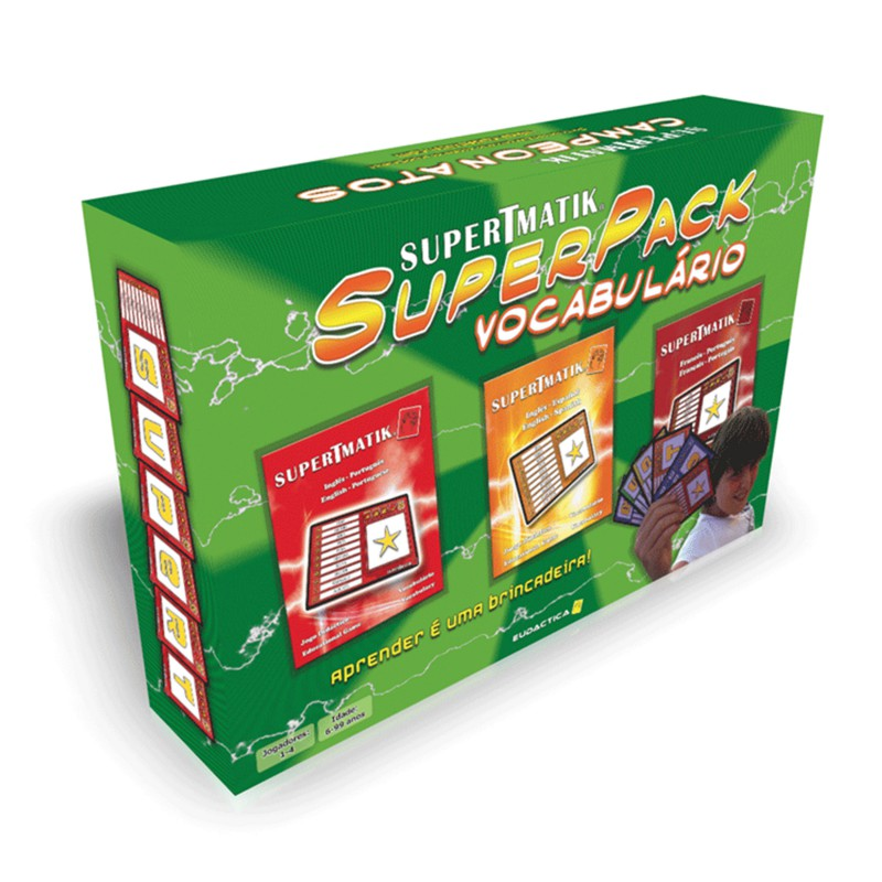 SUPERTMATIK Pack Voc